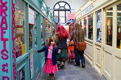 Bristol, st nicholas market