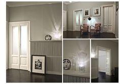 Variazioni sul tema di Pietro Russo: The Studio Milano Interior by Pietro Russo 2011
