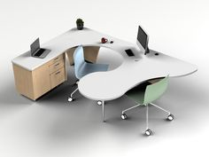 WeDesk Private Office