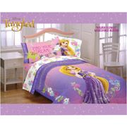 Disney Tangled Twin/Full Comforter--this is an option with the sheet set.