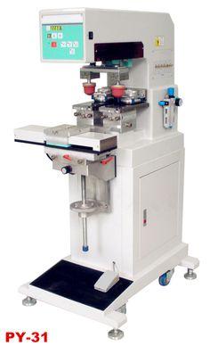Pad Printing Machine Contact:maura@3dycp.com Details:www.3dycp.com Usage videos:vk.com/maura123