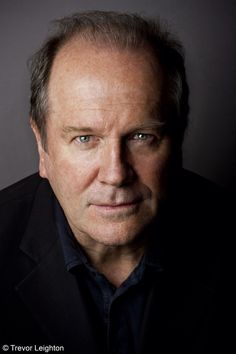 William Boyd - a terrific novelist - I have especially enjoyed, 'Brazaville Beach,' 'Restless,' and, 'Blue Afternoon.'