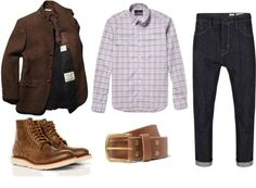"""""""Untitled #318"""" by reebz ❤ liked on Polyvore"""