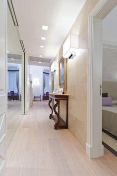 Abitazione privata #illuminazione #faretti #incasso #LED #Ligting #Design  Realizzazioni ...