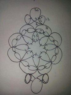 Tatting Armband, Tatting Bracelet, Tatting Earrings, Tatting Jewelry, Diy Jewelry, Needle Tatting, Tatting Lace, Tatting Patterns, Lost Art