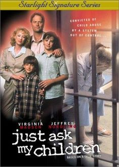 Just ask my children movie ending