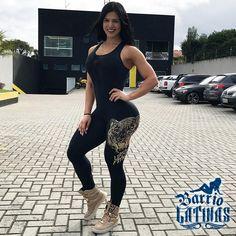 Gileandola: Eva Andressa Vieira | Enamórate ♥