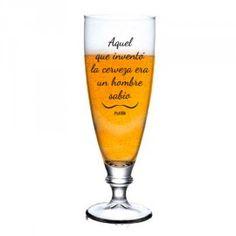 Aquel que invento la cerveza... http://lamoussetache.es/producto/aquel-que-invento-la-cerveza/