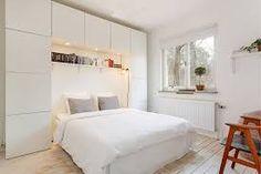 Bildresultat för platsbyggd garderob sovrum