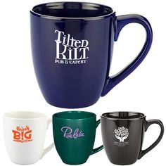 Toronto Blue Jays Mug 20oz Black Venti Coffee Tea Ceramic