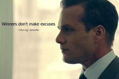 - #HarveySpecter #Suits #USA