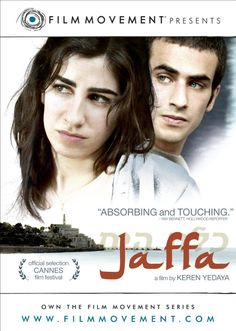 Jaffa (2009) - Keren Yedaya