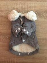 Tienda Online Chaqueta de perro caliente perro abrigo de invierno ropa exterior ropa traje ropa de perro Chihuahua gato cachorro vestuario Apparel | Aliexpress móvil