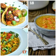 Tinned Tomatoes: 21 Quick Vegan Meals for Midweek Dinners