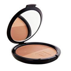 Eudora - Bronze Splendor - Pó compacto efeito bronzeado sum glam  -  $ 61,00