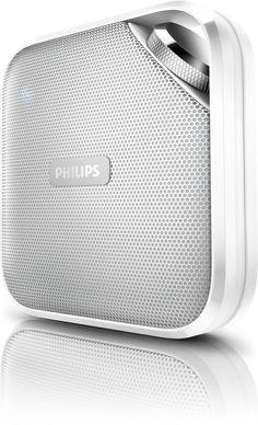 Philips wireless portable speaker BT2500W | Flickr - Photo Sharing!
