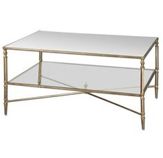 Uttermost coffee table