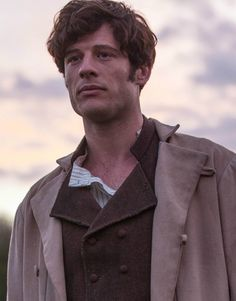 Just James Norton — James Norton being gorgeous in War and Peace,...