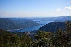 Lago d'Orta  Northern Italy
