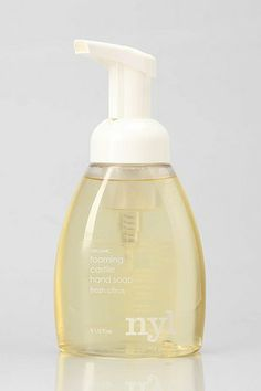 nyl Skincare Foaming Castile Hand Soap - now available at Urban Outfitters online