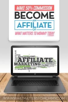 Everyone needs a great affiliate partner.  If you blog about blogging, look no further!