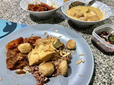 Terik Bola Ayam dan Tahu – Cooking with Sheila Main Menu, Dan, Stuffed Mushrooms, Vegetables, Cooking, Food, Stuff Mushrooms, Kitchen, Essen