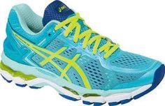 5b80f3db4548 Women s Asics GEL-Kayano 22 Running Shoe