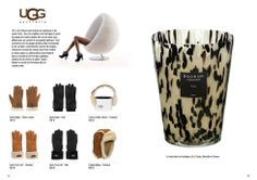Catalogue Accessoires Lulli sur la toile 2013