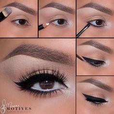 classic cat eye