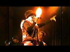 Melanie Thornton - Wonderful Dream live in Leipzig 24.11.2001