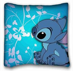 Custom Characteristic ( Lilo and Stitch ) Standard Size Pillowcase for Hair & Facial Beauty Size 20x30 Inches suitable for Full-bed 16inch Throw pillowcase http://www.amazon.com/dp/B017XLP26K/ref=cm_sw_r_pi_dp_Y.TMwb1BJ528K
