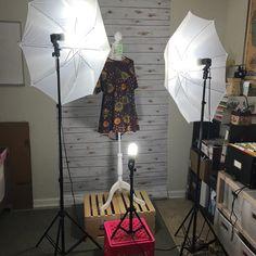 Busy working on new pictures! #lularoe #lularoebyjackiecaldwell