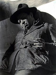 Edward Weston, Portrait of Diego Rivera, 1923, We all living beings are made of the same energy and substance either matter or antimatter, therefore, we have to respect life in all its disguises starting with animals and environment, going organic and vegetarian is a priority, http://ninaohmanartes.wordpress.com/