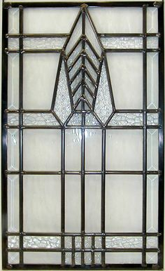 Frank Lloyd Wright Window Designs | seraphimglass.com - art deco wall sconces, frank lloyd wright windows