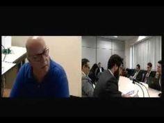 Depoimento de Fernando Biato ao Juiz Sergio Moro na operação Lava Jato