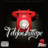 Deutscher Untergrund Rap: Lightless Hell: Renz – Telefonskiltape EP (LH002) ...