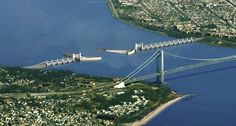 Geoengineering! 5 Ideas That Could Have Prevented Flooding in New York - Atlantic Cities