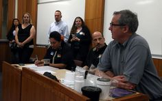 Medical Marijuana In Oregon: Dispensary Owners Meet With State Officials