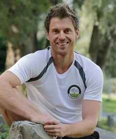 Felix Klemme weiß, wie man ein gesundes und glückliches Leben führt.