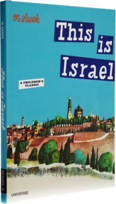 Random House This is Israel at Barneys New York