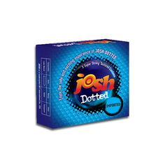 Josh Dotted Condom