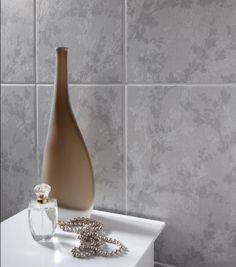 Wintergarden-Grey Feature Tile
