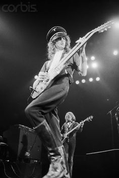 Looking to add to your growing music photography collection? Shop at Morrison Hotel Gallery for an expansive selection of Led Zeppelin concert photos & prints. Led Zeppelin, El Rock And Roll, Page And Plant, Morrison Hotel, John Paul Jones, John Bonham, Greatest Rock Bands, Jimmy Page, Robert Plant