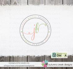 Premade Logo Design Logo Designs Photography Logo by autumnscreek