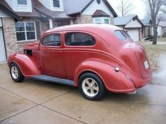 1939 Plymouth Other  Plymouth 2 Door Sedan