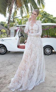 9e90b3d4297 Long Sleeves Prom Dresses Evening Wear Long Floor Prom Dresses Long With  Sleeves