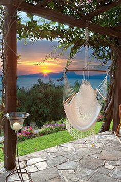 La Matrella - a truly relaxing vacation villa in the south of Italy for rent!