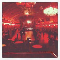 Rivoli Ballroom, Brockley