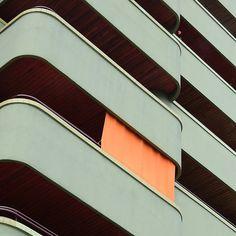 colorful #balcony