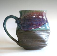 mug by Kazem Arshi